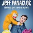JEFF PANACLOC - NOUVEAU SPECTACLE