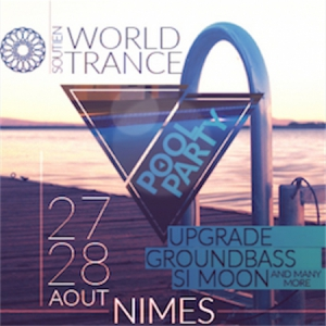 Festival WORLD TRANCE POOL PARTY