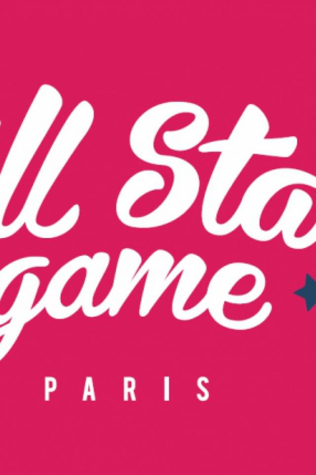ALL STAR GAME GAME 2016 @ ACCORHOTELS ARENA - PARIS 12