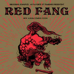 Concert RED FANG + TORCHE