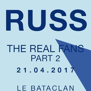 Concert RUSS