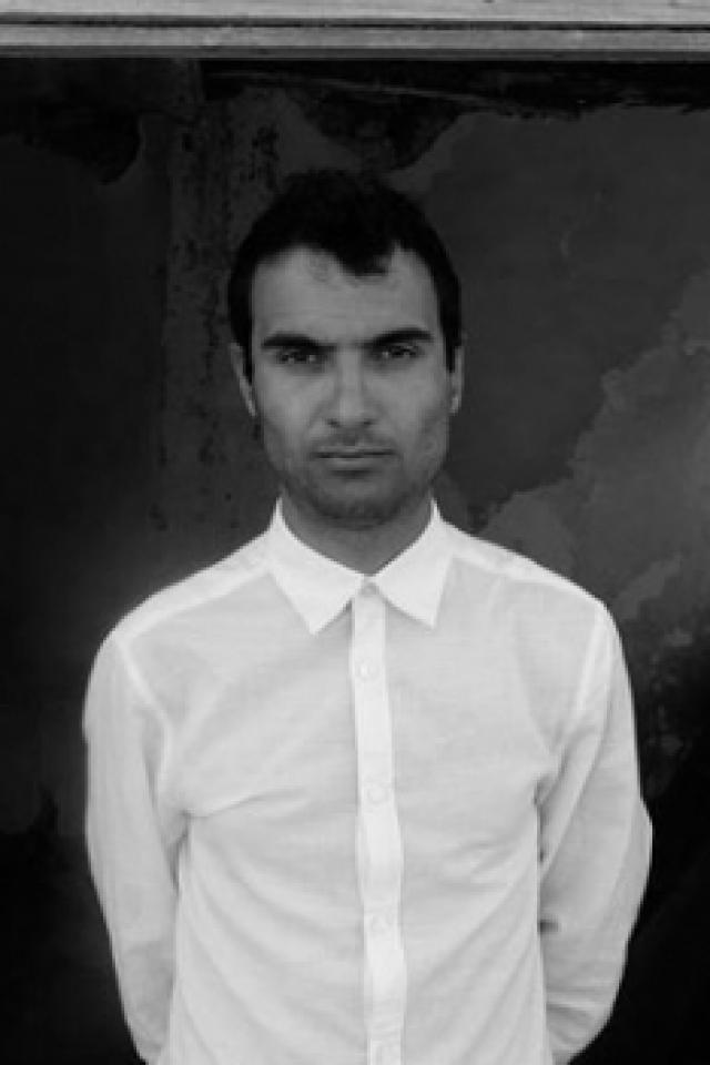 Billets Tigran Hamasyan solo  - Le POC