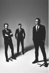 Billets INTERPOL - Le Trianon
