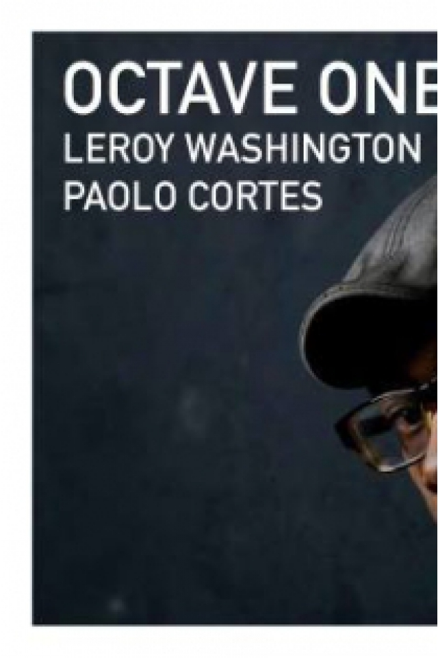 IBOAT - LEGEND: OCTAVE ONE, LEROY WASHINGTON, PAOLO CORTES @ I.boat - BORDEAUX
