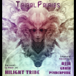 Concert HILIGHT TRIBE + TRIBAL FAIRIES @ Glazart, PARIS 19 - 12 Juillet 2012