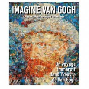 Expo IMAGINE VAN GOGH