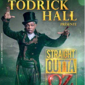 Concert TODRICK HALL PRESENTE