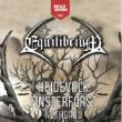 EQUILIBRIUM + HEIDEVOLK + FINSTERFORST + NOTHGARD