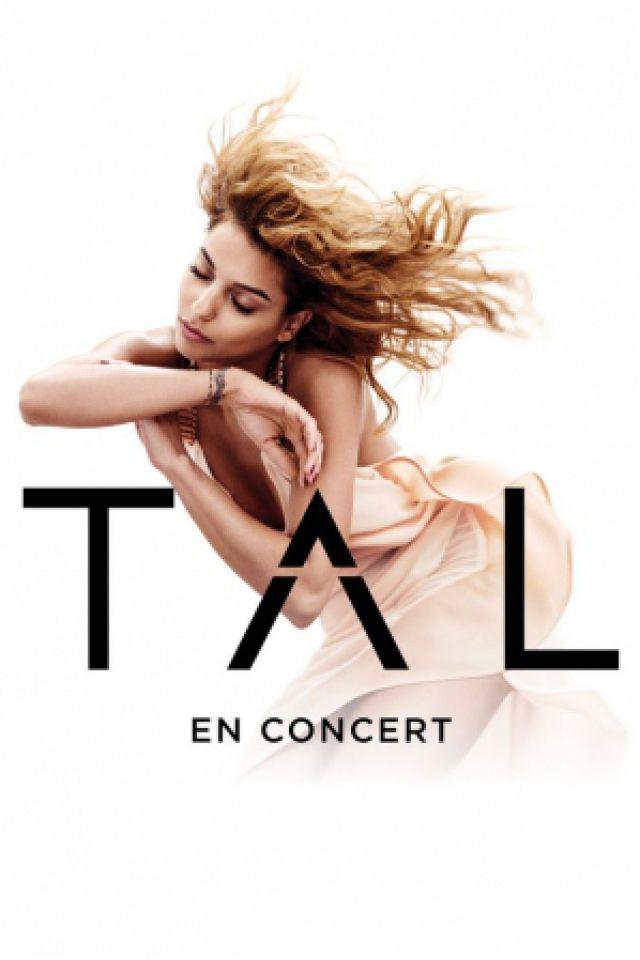TAL @ Le Vinci - Centre des Congrès - TOURS