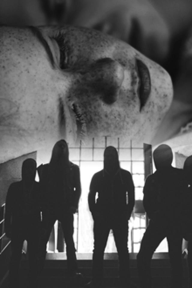 CELESTE + REGARDE LES HOMMES TOMBER + DELUGE @ LE SILEX - AUXERRE