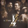 Festival Jazz à Megève 2017 - Eddy Mitchell Big Band