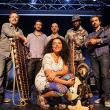 RIO MANDINGUE + LA QUADRA DE VIAGEM SAMBA + DJ BAOBASSA