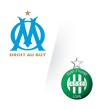 Olympique de Marseille - AS Saint-Etienne