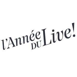 Spectacle L'ANNEE DU LIVE