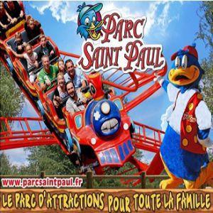 PARC SAINT PAUL 2017 @ PARC SAINT PAUL - Saint Paul