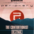PERIPHERY + THE CONTORTIONIST + DESTRAGE