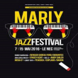MARLY JAZZ FESTIVAL 2016 - PASS 4 JOURS