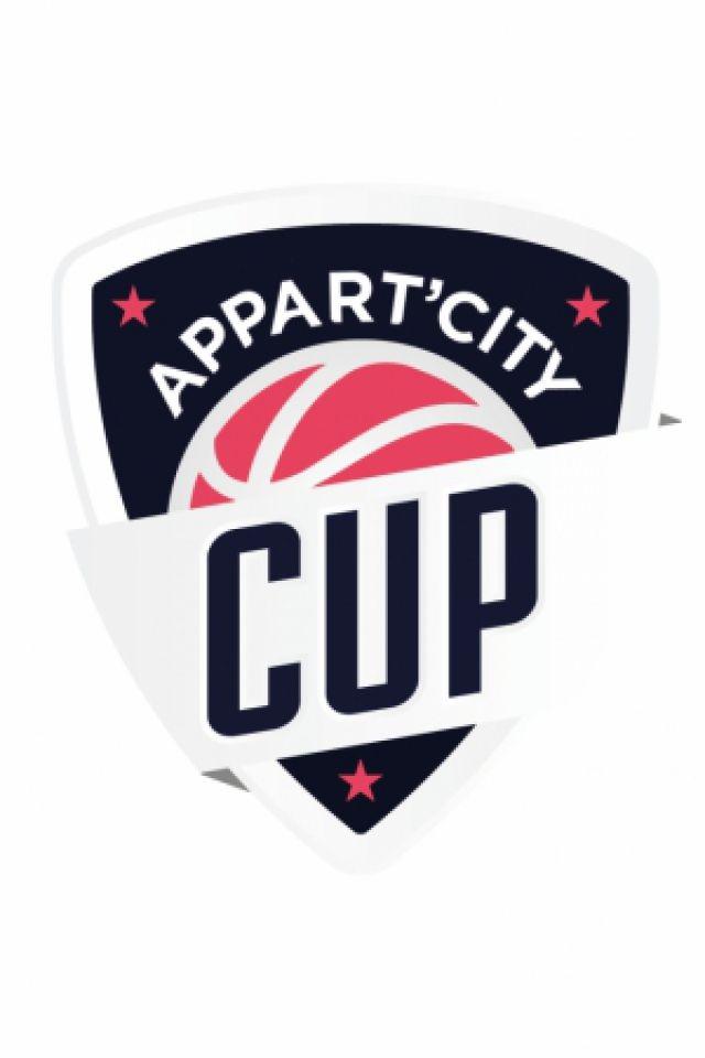 Appart'City Cup 2016 : Pass Week-End @ LA TROCARDIERE - REZÉ