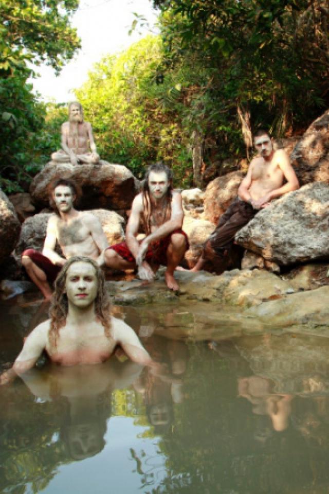 Hilight Tribe + Scienty Freaks @ Le Moloco - Espace Musiques Actuelles du Pays - AUDINCOURT