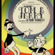 DN#11: 14H30 LA TERRE TREMBLE CINÉ CONCERT: TOM&JERRY à ANGOULÊME @ La Nef - Billets & Places