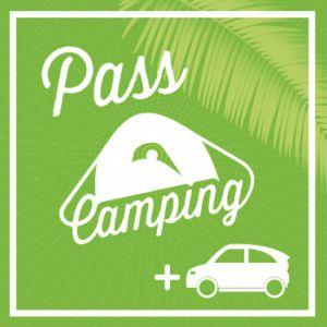 Festival SOLIDAYS 2016 - PASS CAMPING + PARKING