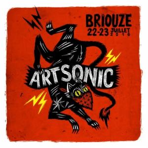 Festival Art Sonic #21 - JOUR 1 - VENDREDI