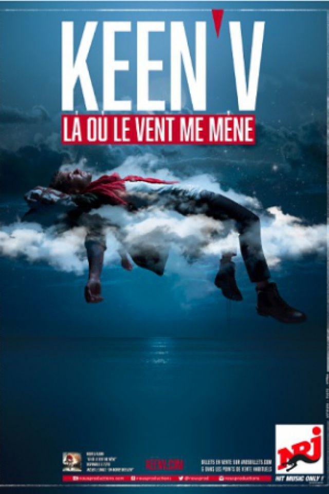 KEEN'V @ Le Palio - BOULAZAC