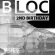 Soirée BLOC 2ND BIRTHDAY:OSCAR MULERO - FUNCTION - TRAVERSABLE WORMHOLE