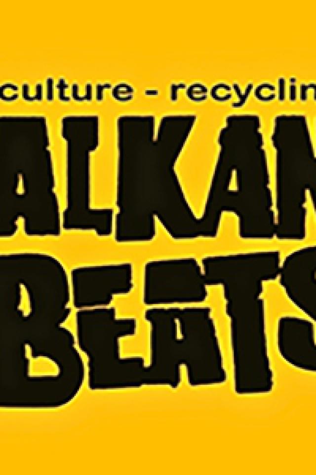 BALKAN BEATS : ROBERT SOKO + DJ TAGADA @ Petit Bain - PARIS