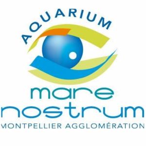 MARE NOSTRUM - ENTRÉE 1 JOUR @ Aquarium de Montpellier  - Montpellier