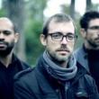 "Concert Matthieu Donarier Trio ""Papier Jungle"""