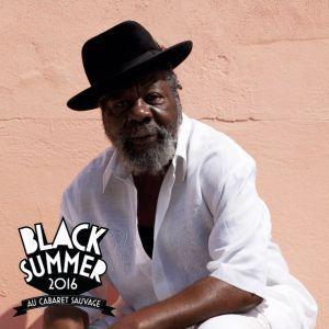 Concert U-ROY + NATTALI RIZE + THE SKINTS - BLACK SUMMER FESTIVAL