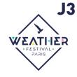 WEATHER FESTIVAL 2016 - JOUR 3 - REGULAR