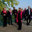 Concert LA NATURE D'UN POETE, CHOEUR DE CHAMBRE DE PARIS