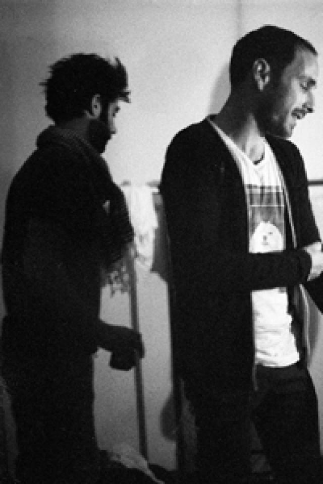 Concert ODEZENNE + SOLE & DJ PAIN 1