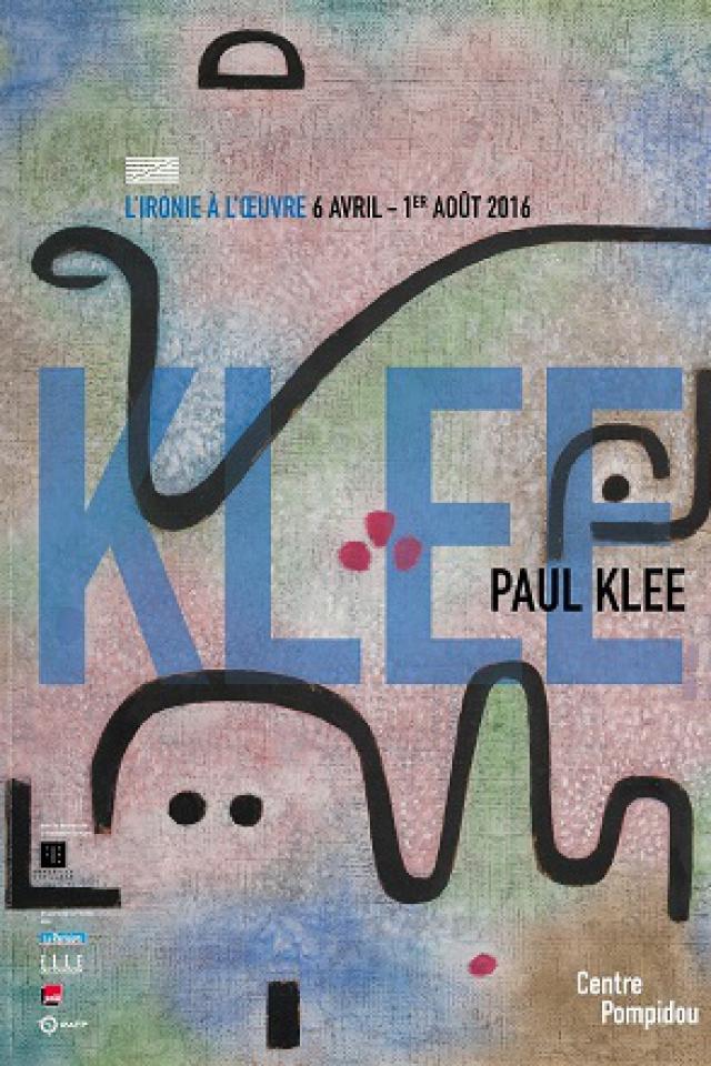 Billet Musée et expositions @ Centre Pompidou - Paris