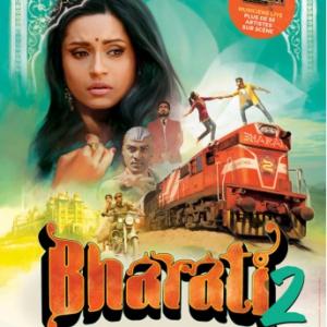 Spectacle BHARATI 2