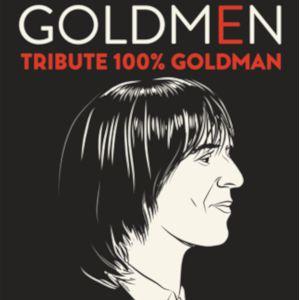 Concert GOLDMEN+TELEF'ON