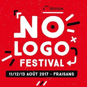 PASS 3 JOURS + CAMPING FESTIVAL NO LOGO @ LES FORGES DE FRAISANS - FRAISANS