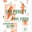 Soirée ROUGH DANDIES PARTY - IAN POOLEY + PAUL VIRGO + AFROWHITE RECORDS à MARSEILLE @ ONE AGAIN CLUB - Billets & Places
