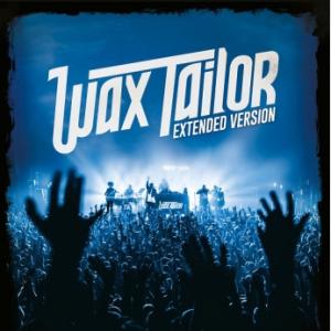 Concert WAX TAILOR