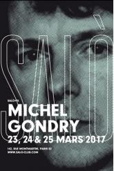 Soirée SALÒ #15 : Michel Gondry / radiooooo