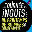 Concert La tournée des inouïs / Chapelier Fou+Billie Brelok+Thylacine  @ L'AUTRE CANAL, Nancy - 01 Octobre 2014