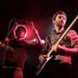 Concert  BADEN BADEN + EXSONVALDES @ Café de la Danse, Paris - 26 Février 2013