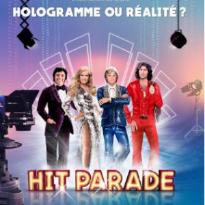 Spectacle HIT PARADE