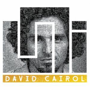 DAVID CAIROL @ La Maroquinerie - PARIS