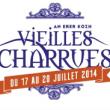 FESTIVAL LES VIEILLES CHARRUES 2014 - DIMANCHE à Carhaix @ Site de Kerampuilh - Carhaix - Billets & Places