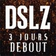 """Concert DEBOUT SUR LE ZINC - """"3 jours Debout !"""" #Electrique"""