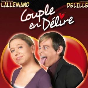 Th��tre COUPLE EN DELIRE