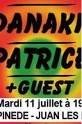Concert BIG REGGAE FESTIVAL 2017 // PATRICE + DANAKIL + GUEST